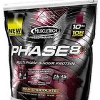 MuscleTech Phase 8 | Supplement Edge
