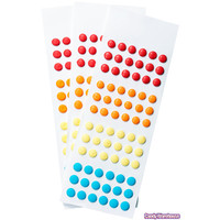 Mega Candy Buttons Sheets: 3-Piece Pack | CandyWarehouse.com Online Candy Store