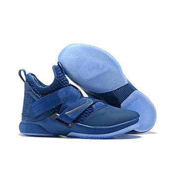 Nike Lebron Soldier 12 Philippines Basketball Shoe Us7 12
