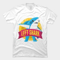 The Left Shark by DBHstaff