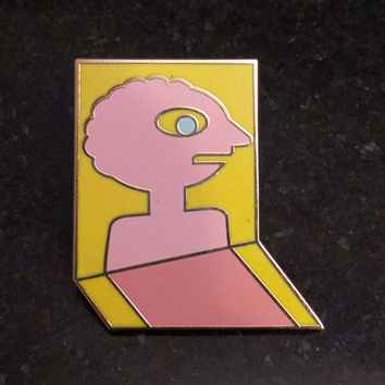 "Adventure Time Prismo 1"" Enamel Pin"