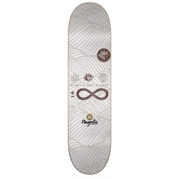 Magenta Infinity One Off Deck - 8.25
