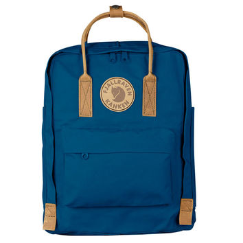 Fjallraven | Kanken No.2  Backpack | Lake Blue