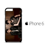 Dan and Phil Z1036 iPhone 6 Case