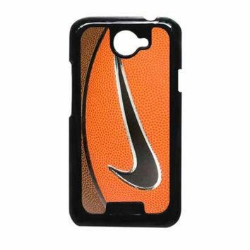 VONR3I Nike Basketball Michael Jordan HTC One X Case