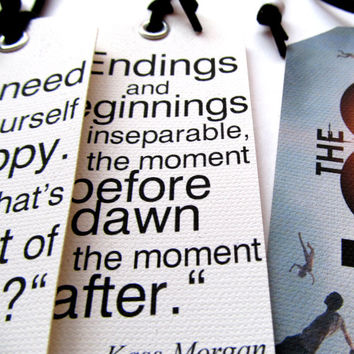 The 100 Kass Morgan Quotes  Set of 5 pieces BOOKMARKS, Kass Morgan quotes, The 100 Gift Ideas, The 100 tv, The 100 bookmarks