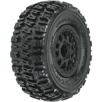 NEW Pro-Line Trencher X SC 2.2/3.0 M2 Tires Renegade 1190-13Officially Licensed  AT_69_5