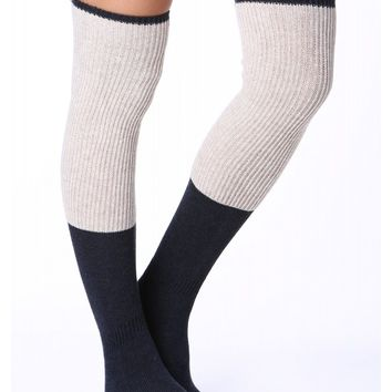 Sweet Dreams Over The Knee socks