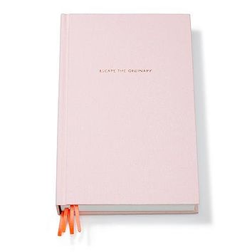 Journal in Blush by Kate Spade New York - FINAL SALE