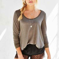 Truly Madly Deeply Tiffany Tunic Top - Urban Outfitters