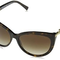 Michael Kors 2009 Gstaad Cats Eyes Sunglasses