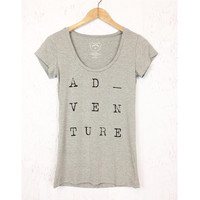 Adventure Graphic Tee - Twenty Two Boutique