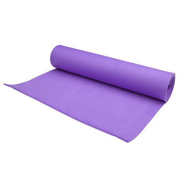 Thick Durable Exercise Fitness Non-Slip Yoga Mat Lose Weight Meditation Pad