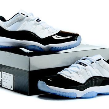 Big Size To Special You! Air Jordan 11 Retro Low 378037-010 Size Us 14 15 16 | Best Online Sale
