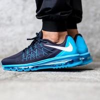 Nike Air Max 2015 Dark Blue Moonlight