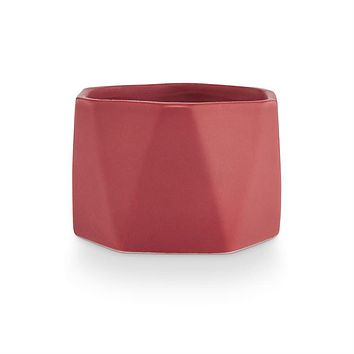 Oud Wood Dylan Ceramic Candle