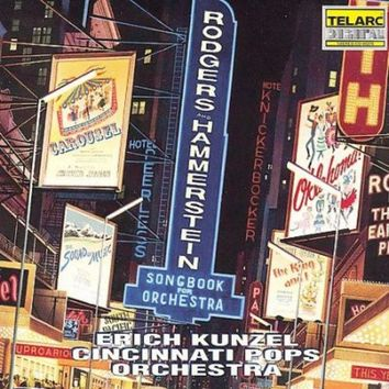 ONETOW RODGERS & HAMMERSTEIN:SONGBOOK FOR OR
