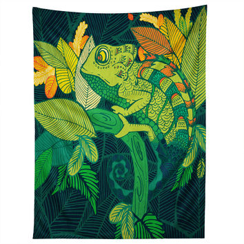 Arcturus Chameleon Tapestry