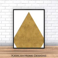 Poster large, Abstract Art Print, Printable Art, Geometric Print, Minimalist Poster, Scandinavian Design, Abstract Wall Art,Digital Download