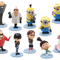 despicable me 2 characters - Google Search