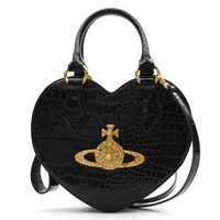 Black Chancery Bag 5509 | Vivienne Westwood