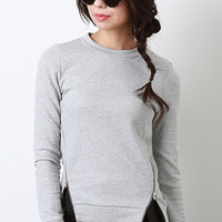 Outer Stitch Top