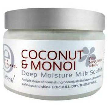 Design Essentials® Coconut & Monoi Deep Moisture Milk Souffle Hair Cream - 12 oz