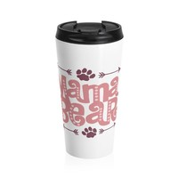 Mama Bear Travel Mug