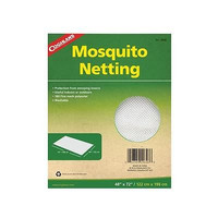 "Coghlan's Coghlans 9648 Mosquito Netting 72""X48"" Insect Protection Repellant"