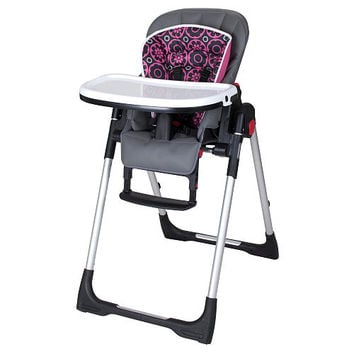 Baby Trend Deluxe Feeding Center - Cerise
