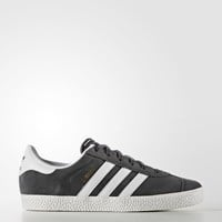 adidas Gazelle 2.0 Shoes - Grey | adidas US