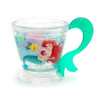 The Little Mermaid Icon Cup | Disney Store