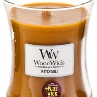 WoodWick Patchouli Candle Ulta.com - Cosmetics, Fragrance, Salon and Beauty Gifts