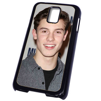 shawn mendes musicians on call performers FOR SAMSUNG GALAXY S5 CASE**AP*