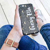 Moonlight Phone Case