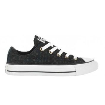 Converse Chuck Taylor All Star Shoreline Slip - Cutout Black