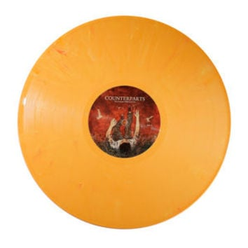 Counterparts: The Current Will Carry Us Vinyl (Orange)