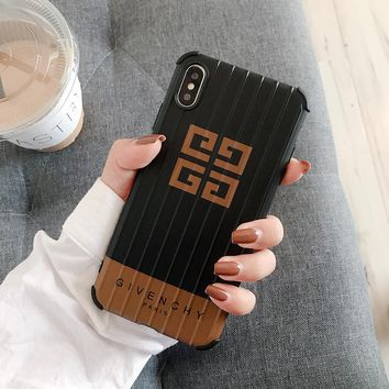 GIVENCHY Case for iPhone