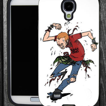 One Piece-circle jerks - IPhone 5 case,IPhone 4,4S,Samsung Galaxy S2 i9100,Samsung S3 i9300,Samsung S4 i9500-B-2062013-21