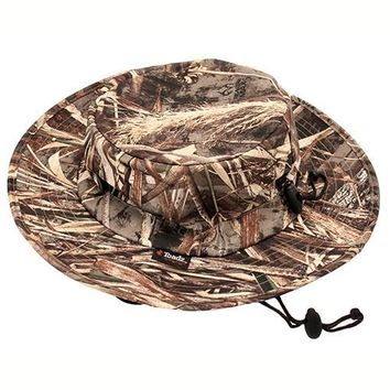 Toadz Bucket Hat Realtree Max 5
