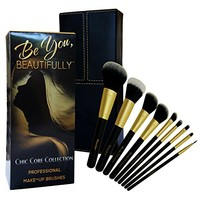 Professional Makeup Brush Set - Highe...