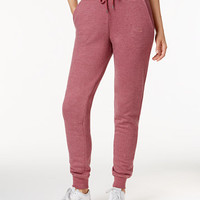 The North Face French Terry Jogger Pants | macys.com
