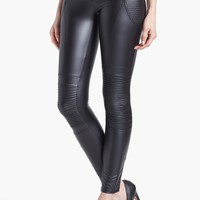 MINKPINK 'Vroom Vroom' Faux Leather Leggings | Nordstrom