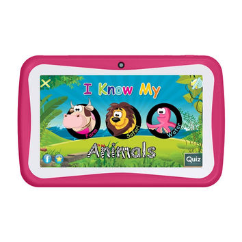 "7"" Munchkinz KidsTablet Android 4.1 Capacitive"