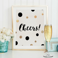 CHEERS SIGN,But First Champagne,Drink Sign,Bar Wall Art,Champagne Sign,Party,Gift For Birthday,Celebrate,Bar Quote,Inspirational Quote