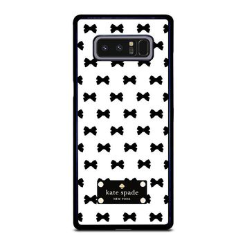 KATE SPADE DAYCATION Samsung Galaxy Note 8 Case Cover