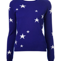 Chinti and Parker Star Sweater | Kirna Zabete