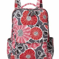 Vera Bradley Ultimate Backpack (Cheery Blossoms)