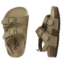 OshKosh Natural Sandals