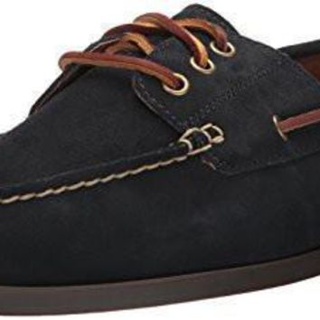 Polo Ralph Lauren Men's Bienne Ii Boat Shoe